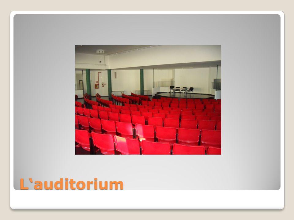 Lauditorium