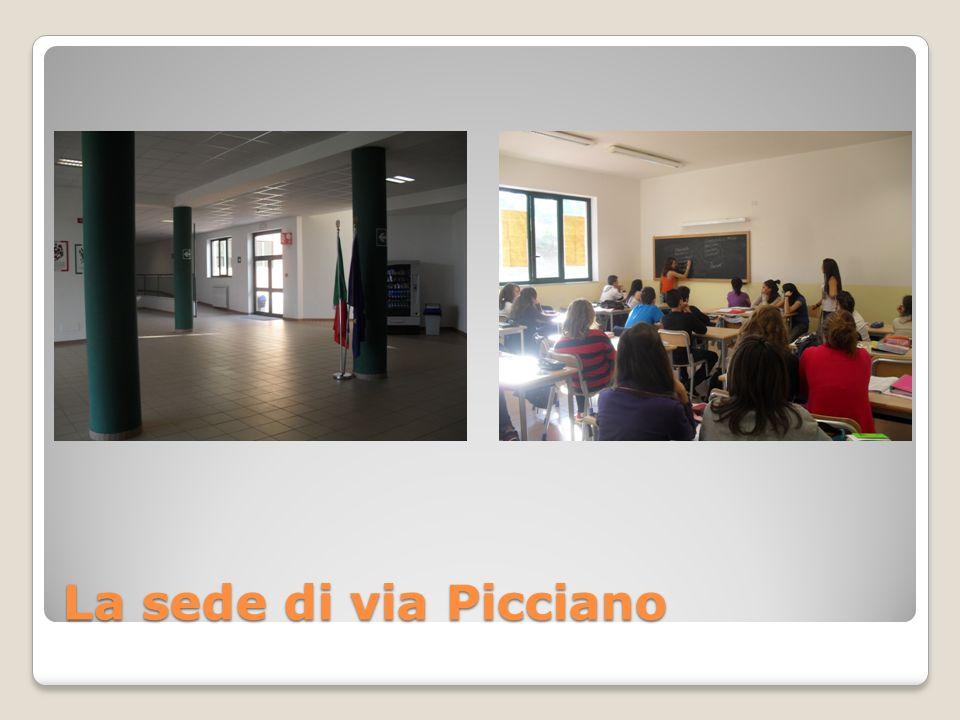 La centrale di Via Domenico Parasacchi n.21 La centrale è raggiungibile con: Autobus: 057, 058, 059, 20.