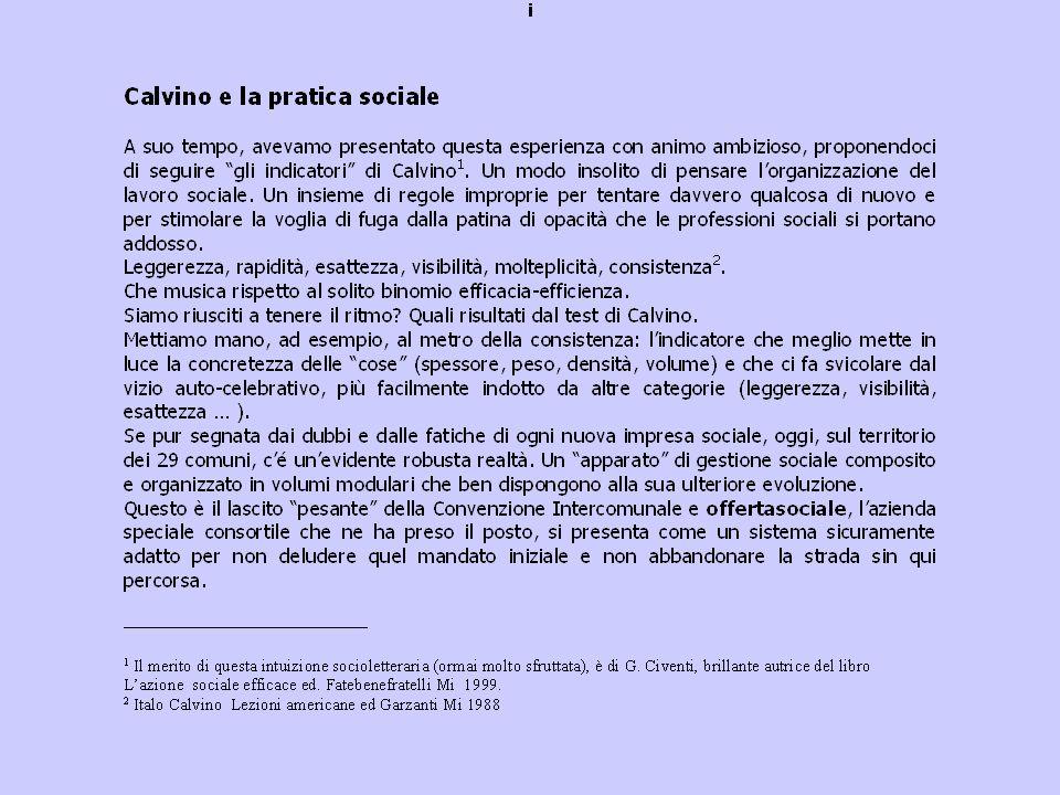 cips bilancio sociale 200255 progetto percorsi di crescita (ex joke) Tavola 45 fruizione territoriale della risorsa agrate1 (1)carnate2 (1)pozzo dadda0 (0) aicurzio3 (2)cavenago1 (1)roncello0 (0) arcore2 (3)concorezzo3 (3)ronco b.0 (0) basiano0 (0)cornate1 (2)sulbiate2 (1) bellusco0 (2)correzzana0 (0)trezzano r.0 (0) bernareggio5 (1)grezzago0 (0)trezzo s/adda1 (1) burago m.1 (3)lesmo0 (0)usmate velate1 (2) busnago0 (2)masate0 (0)vaprio dadda0 (1) camparada0 (0)mezzago6 (1)vimercate11 (10) caponago0 (0)ornago1 (1)TOTALE41 (38) Tra parentesi i dati relativi al 2001