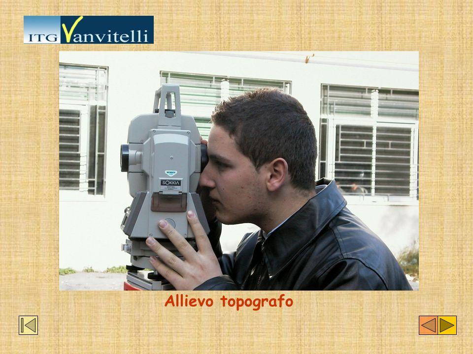 Allievo topografo