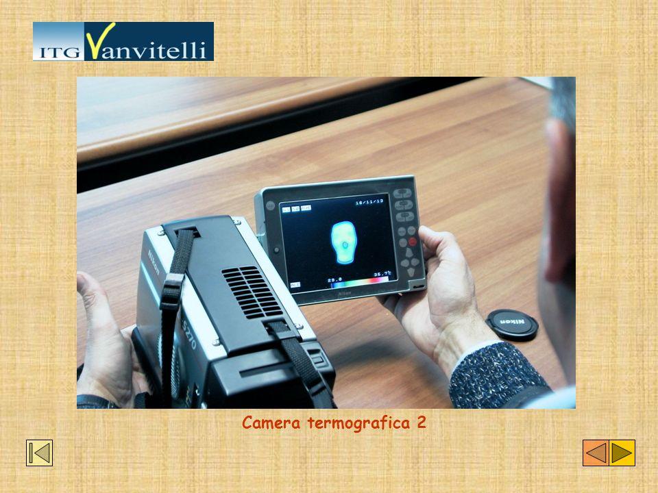 Camera termografica 2
