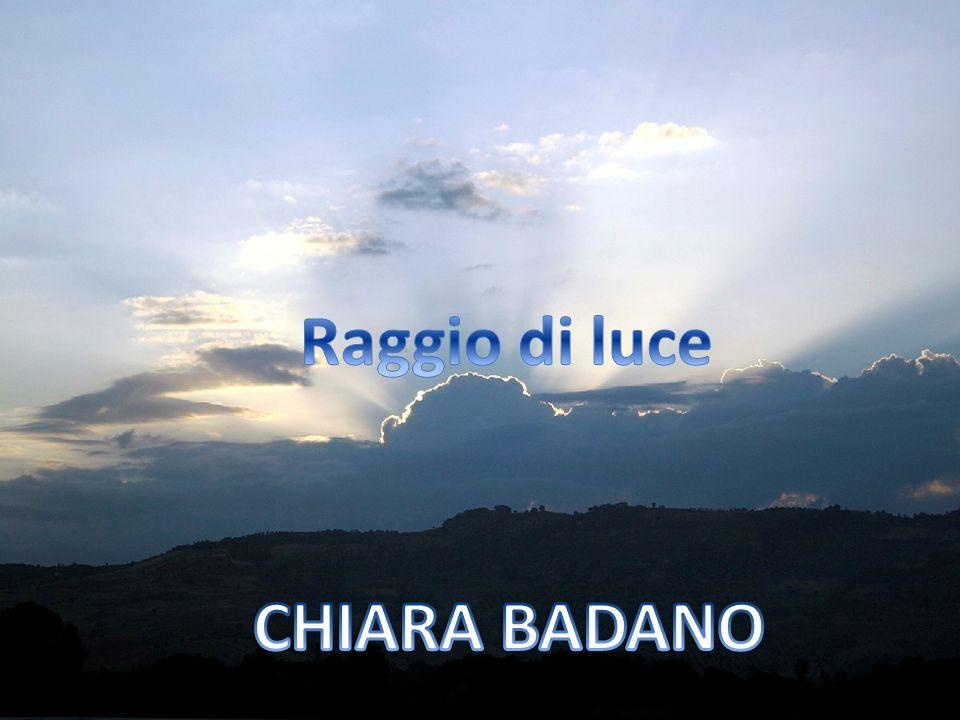 A Sassello, ridente paese dell Appennino ligure appartenente alla diocesi di Acqui, il 29 ottobre 1971 nasce Chiara Badano.