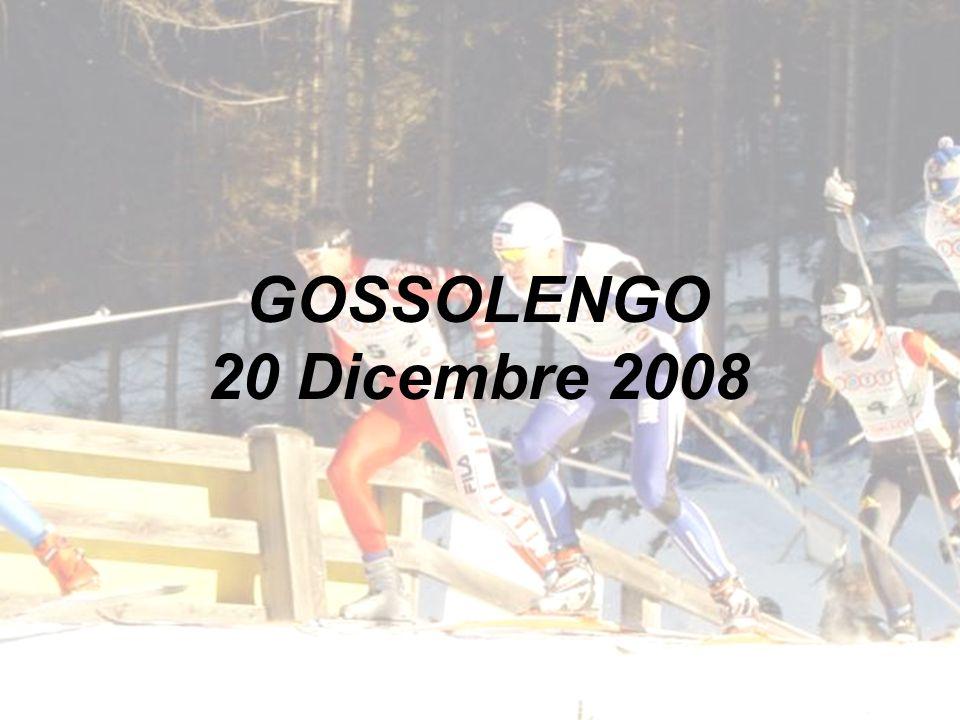 GOSSOLENGO 20 Dicembre 2008