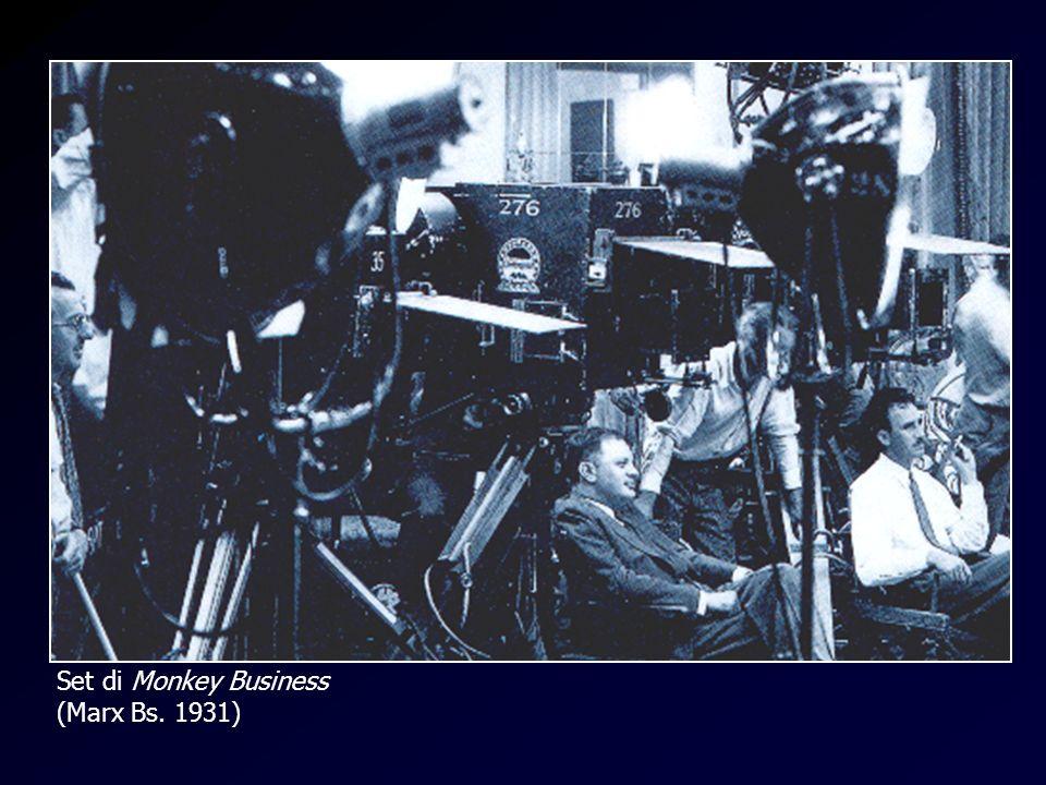 Set di Monkey Business (Marx Bs. 1931) Marx 2
