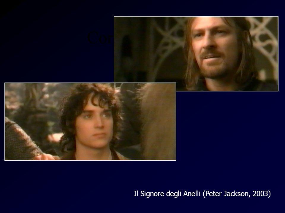 Il Signore degli Anelli (Peter Jackson, 2003) Corrispondenza