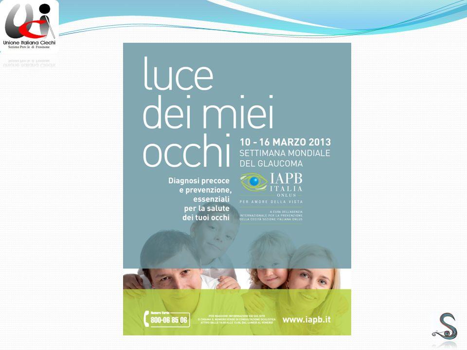 «Prosegue con questa iniziativa la diffusione dei servizi per il cittadino, ipovedente o normodotato, che la sezione di Frosinone sta organizzando.