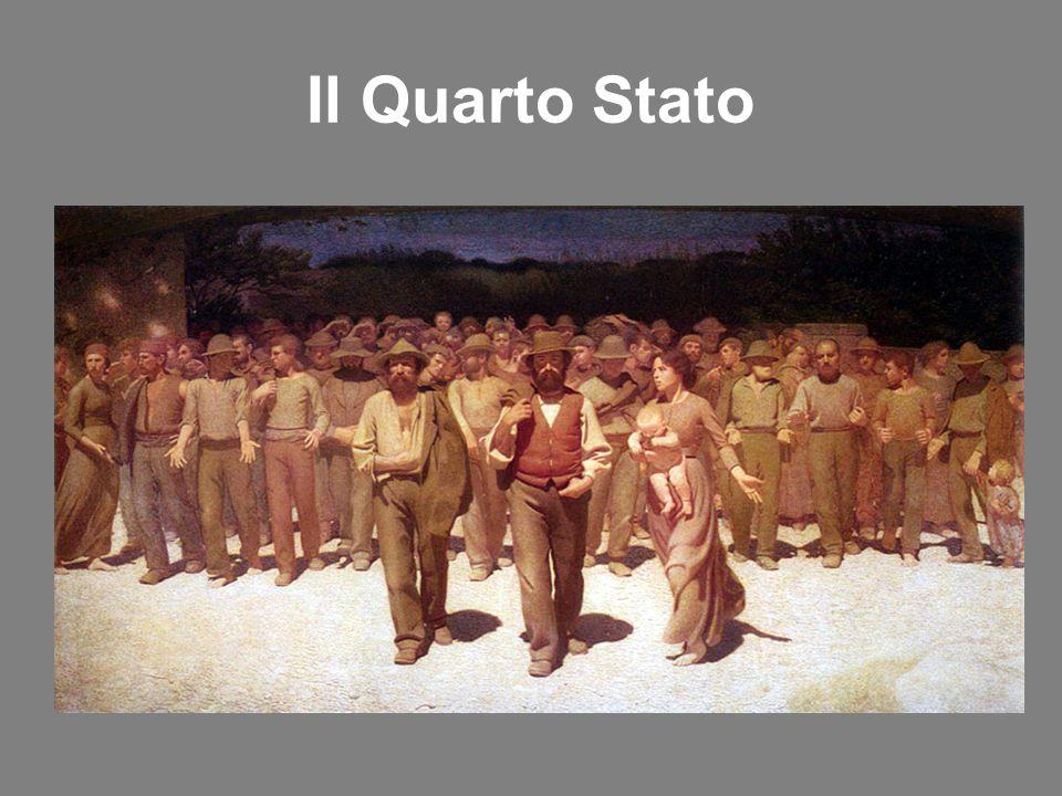 Il Quarto Stato