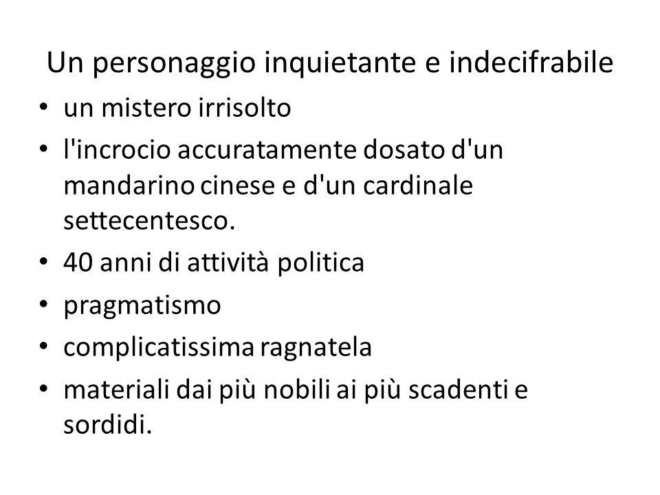 Scandali mai chiariti Sifar(A.ministro della Difesa) Montedison-Rovelli(A.