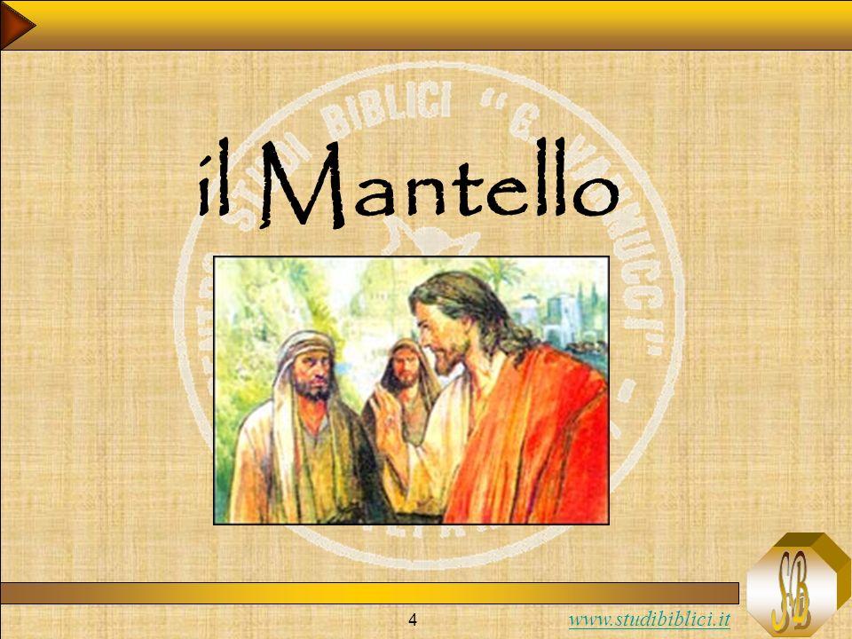 www.studibiblici.it 25 Figura: La casa Casa (oikon) in Mc ha diversi significati a) Mc 2:1 casa dellantico Israele b) Mc 3:20; 7:17; 8:26 casa del nuovo Israele c) Mc 2:11 casa dellumanità d) Mc 5:19; 7:30; 8:3 casa dei popoli pagani.