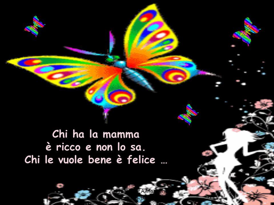 a.s.2011/2012 4ª A Manzoni ins. Schena M.