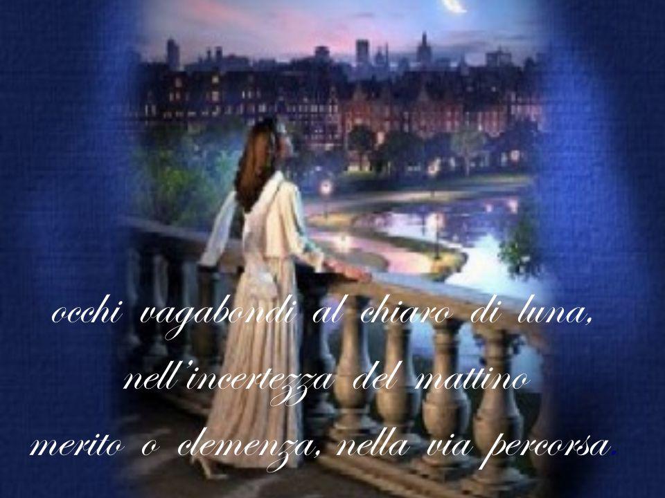 avvolti nelle mistiche preghiere e nella divina luce che illumina la prigionia dellessere!...