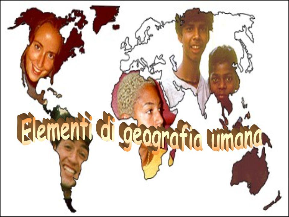 Un gruppo umano può condividere alcuni aspetti comuni, fra cui: lingua, religione, valori, storia, territorio, ecc.