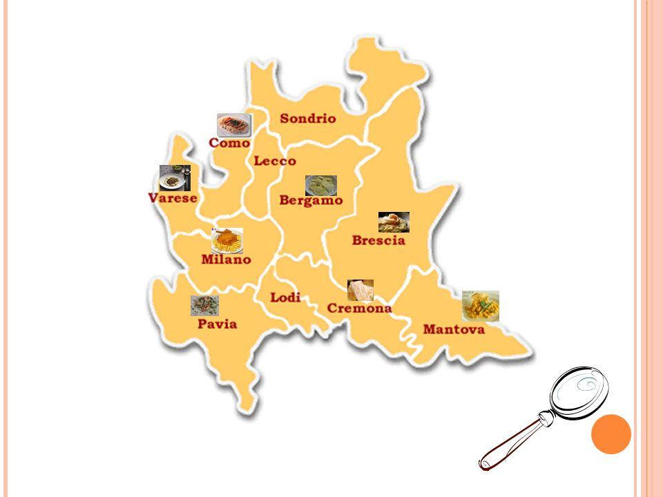 Il Torrone di Cremona, dolce tipico della Lombardia è il dolce tradizionale delle feste Natalizie.