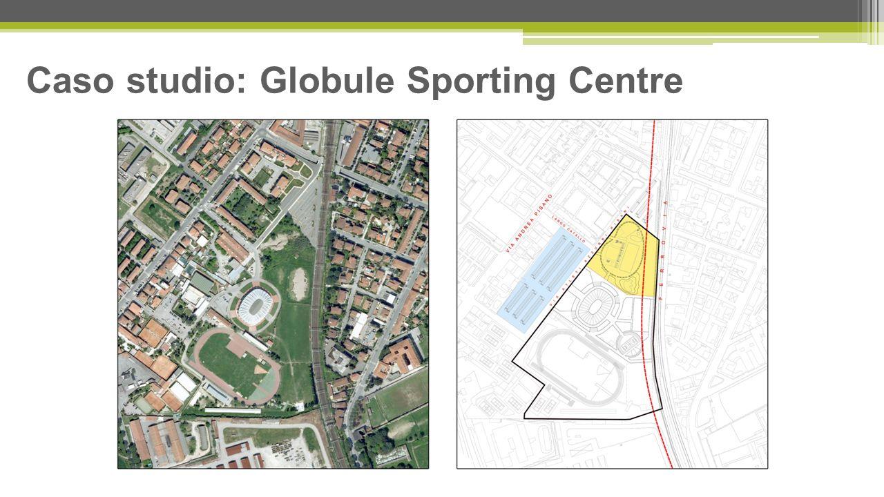 Caso studio: Globule Sporting Centre