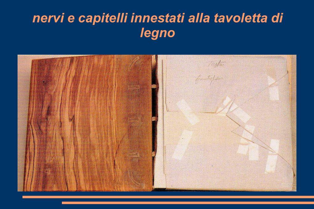 tavolette di legno di olivo per la coperta