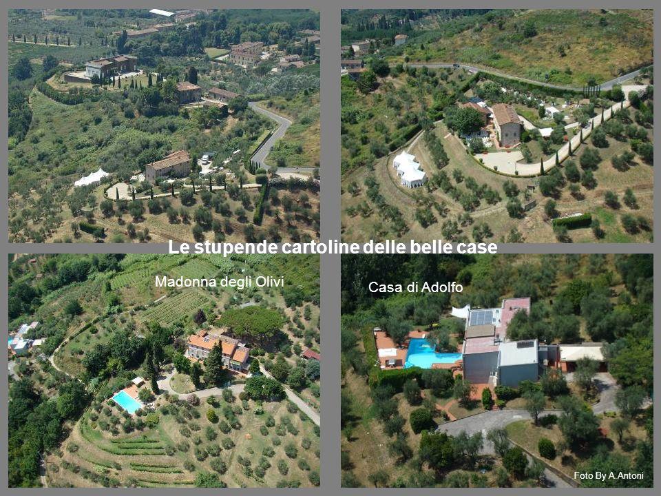Casa di Adolfo Madonna degli Olivi Le stupende cartoline delle belle case Foto By A.Antoni