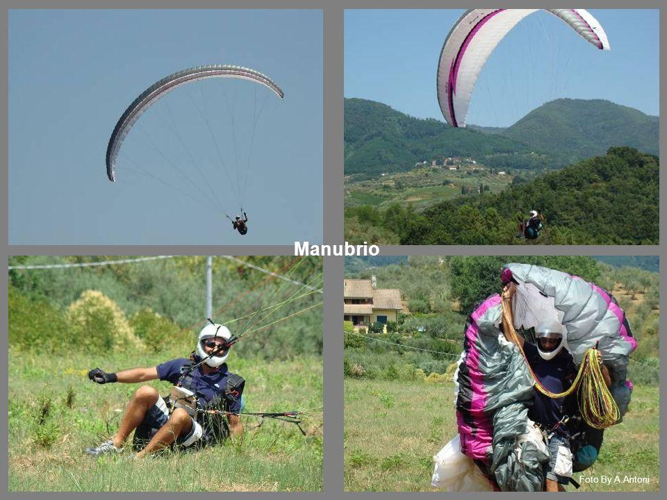 Manubrio Foto By A.Antoni
