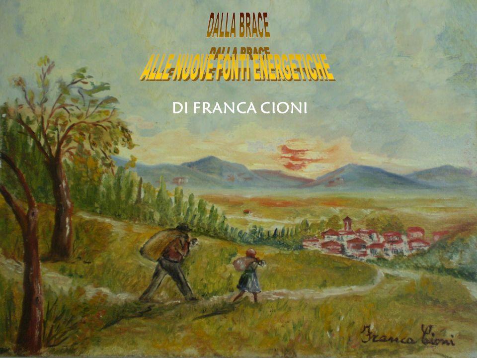 DI FRANCA CIONI