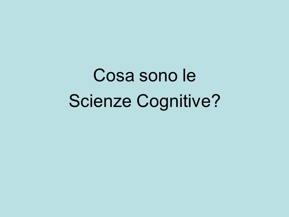 Cogito ergo sum (Penso, dunque sono) Per 500 anni queste famose parole del filosofo Renè Descarte (1596-1650), conosciuto in Italia con il nome di Cartesio, sono state citate da filosofi e scienziati, Ma che cosa significa pensare?