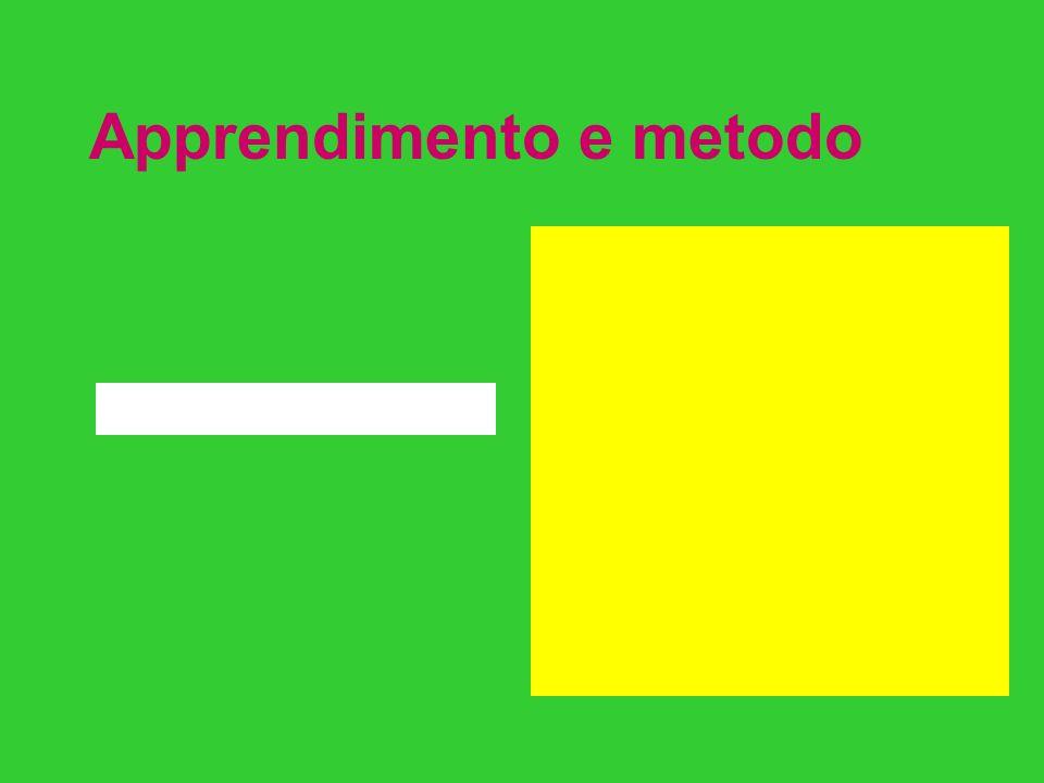 4. Lo studio è percorso: desiderio, tempo e metodo.