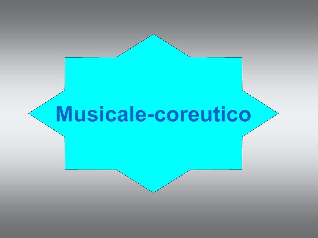 Musicale-coreutico