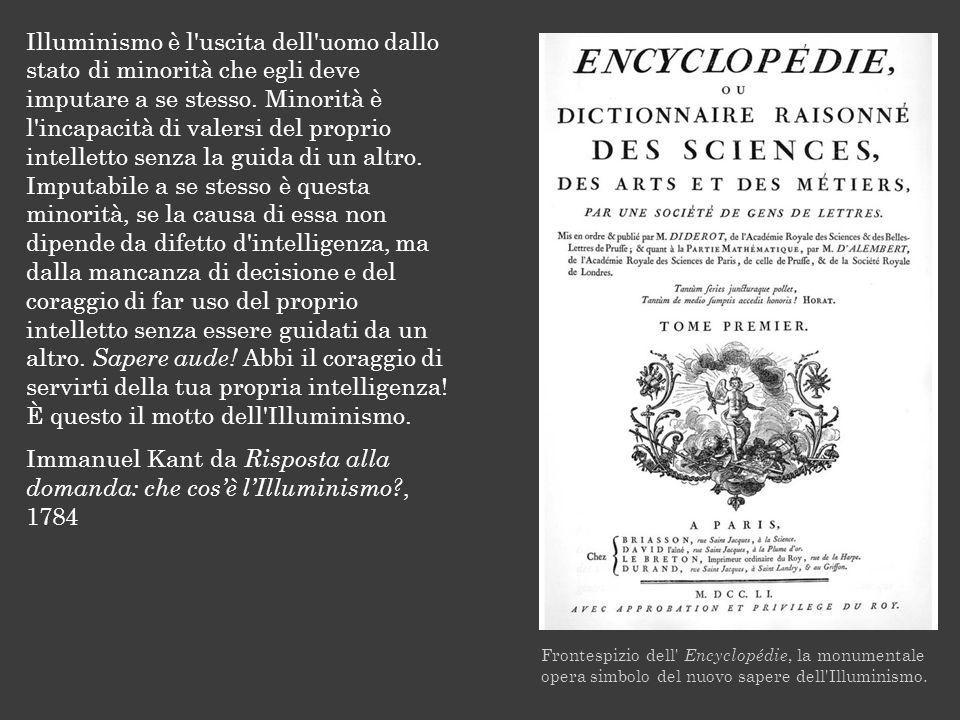 Flussi dellespansione coloniale: nord America e continente indiano.