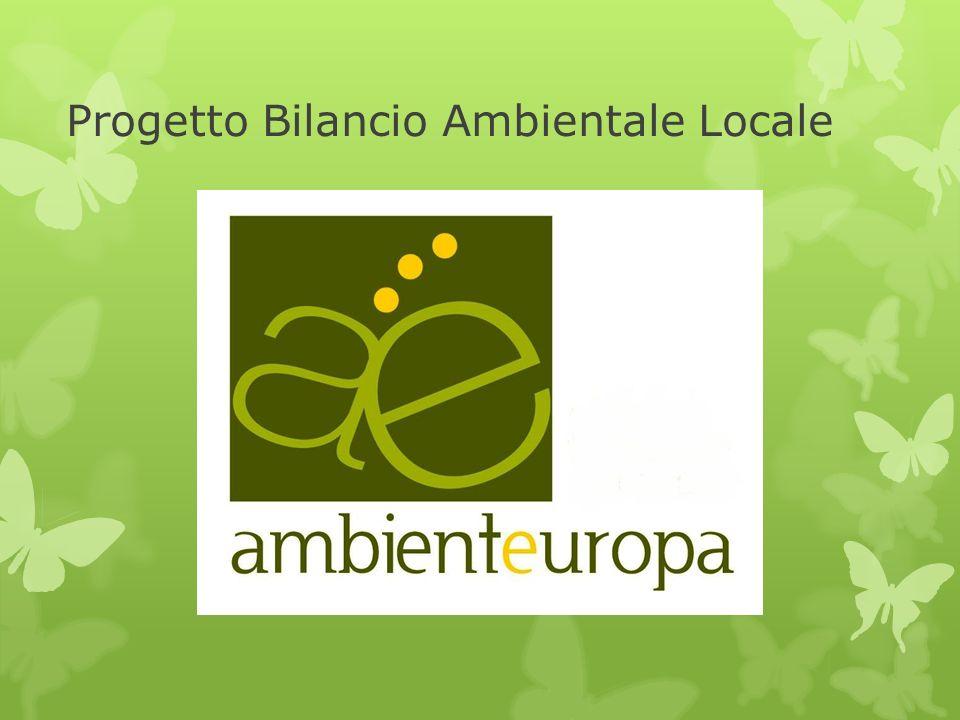 Bilancio Ambientale Locale