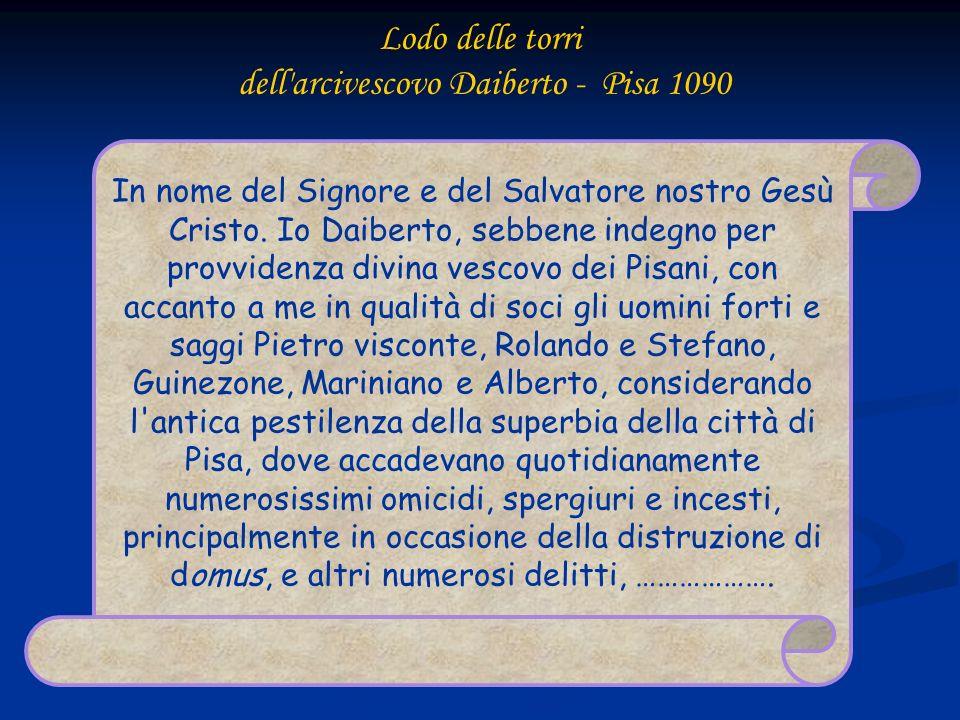 Pace di Costanza (1183 d.C.) lautonomia 1) Noi Federico, imperatore dei Romani.