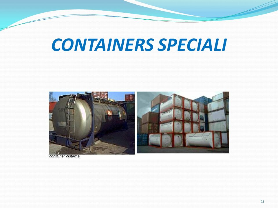 CONTAINERS SPECIALI 11