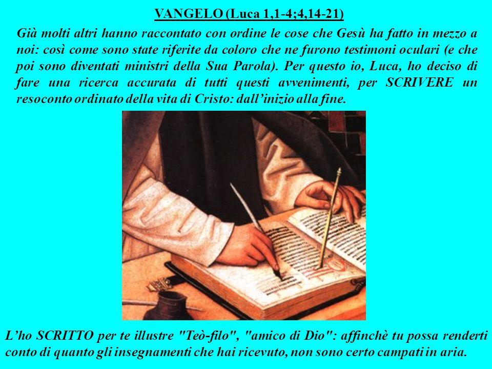 E quali sono i compiti che Cristo ha dato ai credenti: organi del suo corpo.