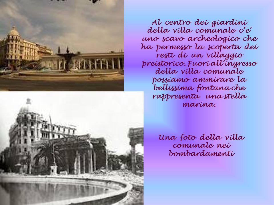 La cattedrale e situata in Piazza De Sanctis, e stata costruita nel 1172, subi modifiche, specialmente dopo il terremoto del 1731 e i bombardamenti dell ultima guerra mondiale.