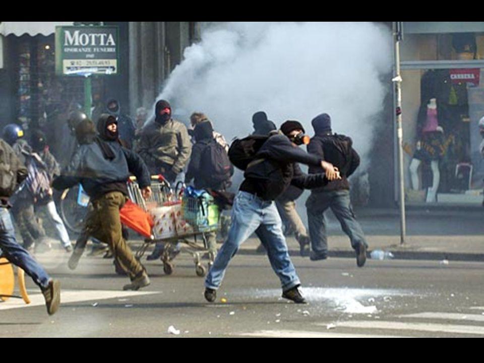 Milano, 11 marzo 2006