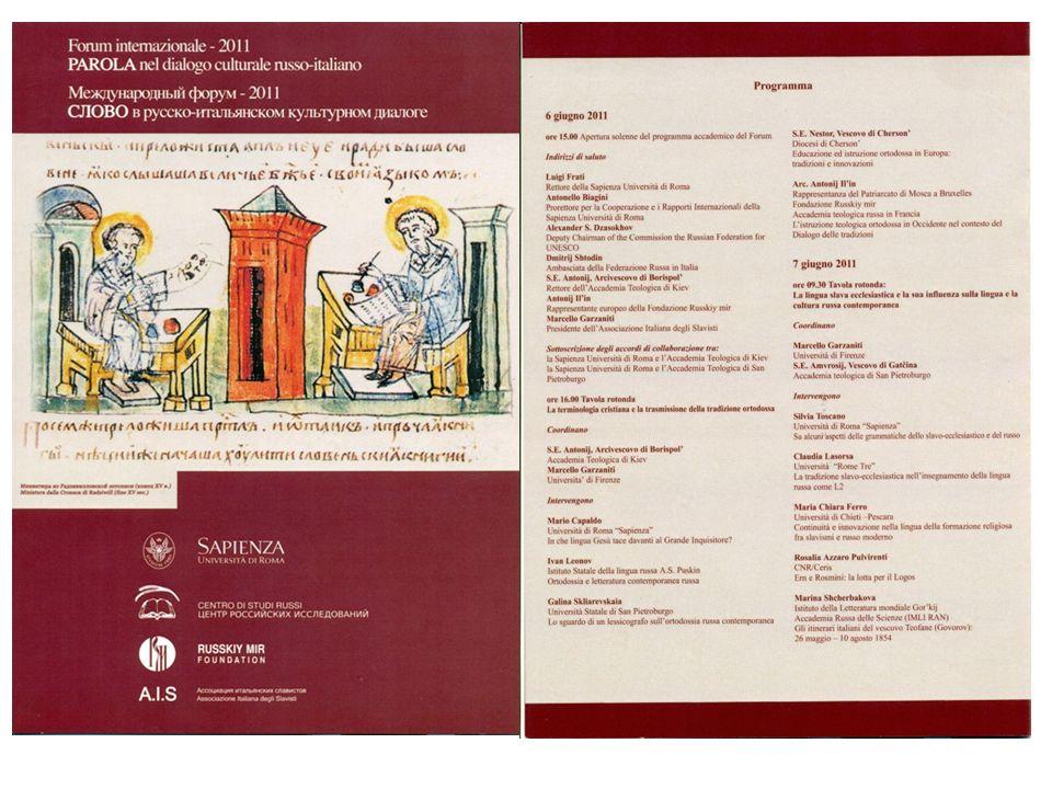 Ern e Rosmini: la lotta per il Logos Rosalia AZZARO PULVIRENTI Ricercatore Consiglio Nazionale delle Ricerche, CERIS