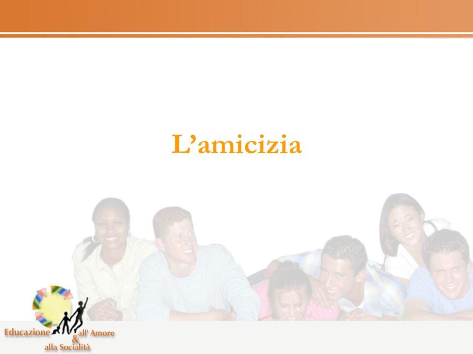 Lamicizia