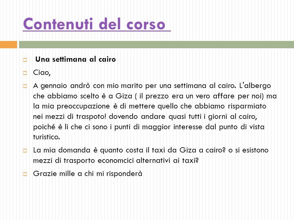 Grammatica (in italiano)