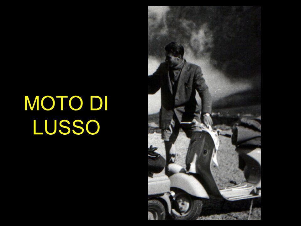 MOTO DI LUSSO
