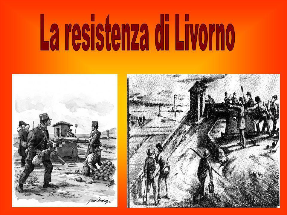 Larrivo di Mazzini a Livorno nel febbraio 1849 Larrivo di Mazzini a Livorno, del quale il Governo granducale fino dal 31 gennaio temeva le conseguenze, avvenne allalba dell8 febbraio.