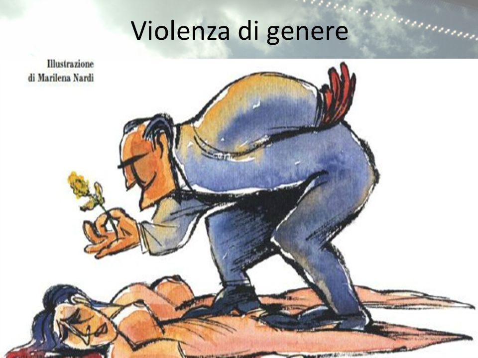 Definizione ( Council of Europe Convention on preventing and combating violence against women and domestic violence, art.