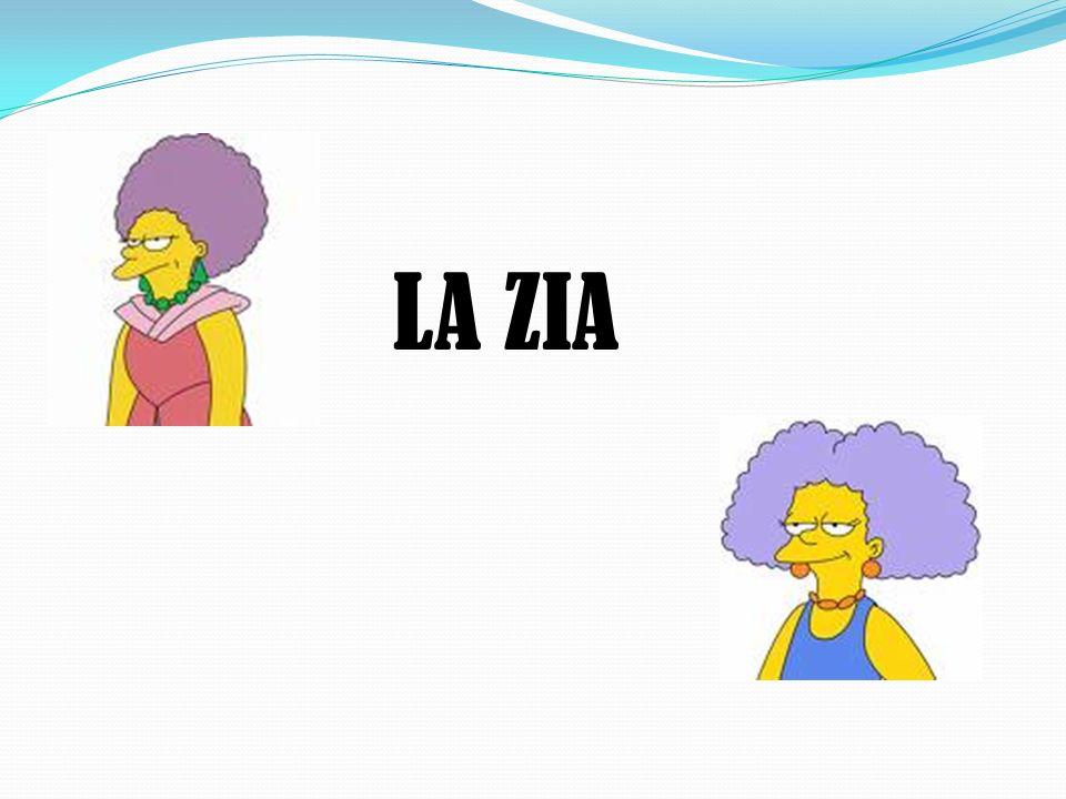 LA ZIA