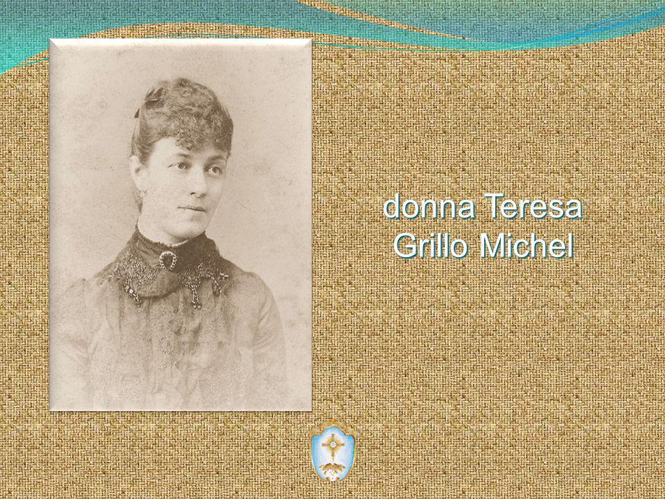 Per studiare e vivere la sua vocazione Teresa seguì lindirizzo del Cottolengo e di don Orione