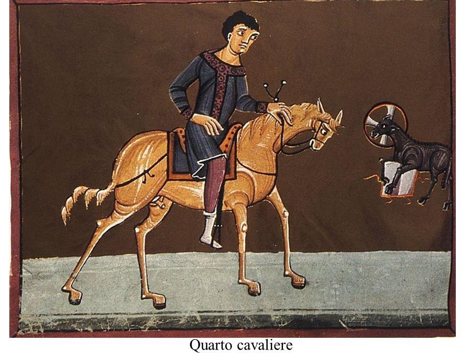 Quarto cavaliere