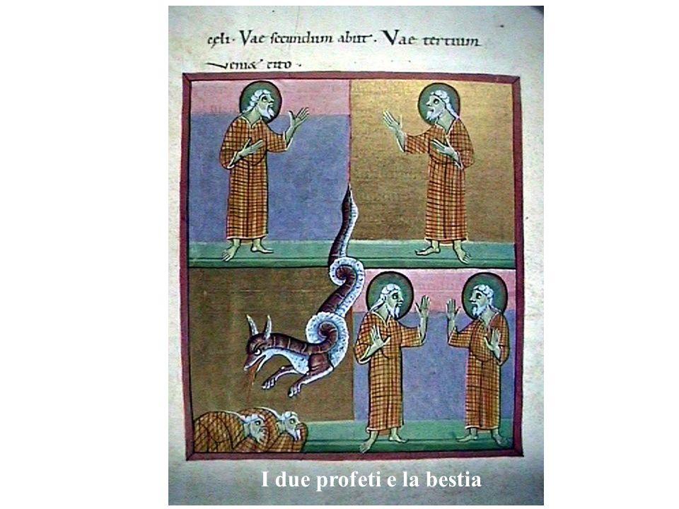I due profeti e la bestia