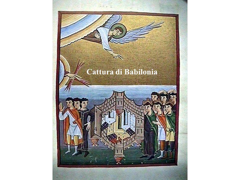 Cattura di Babilonia