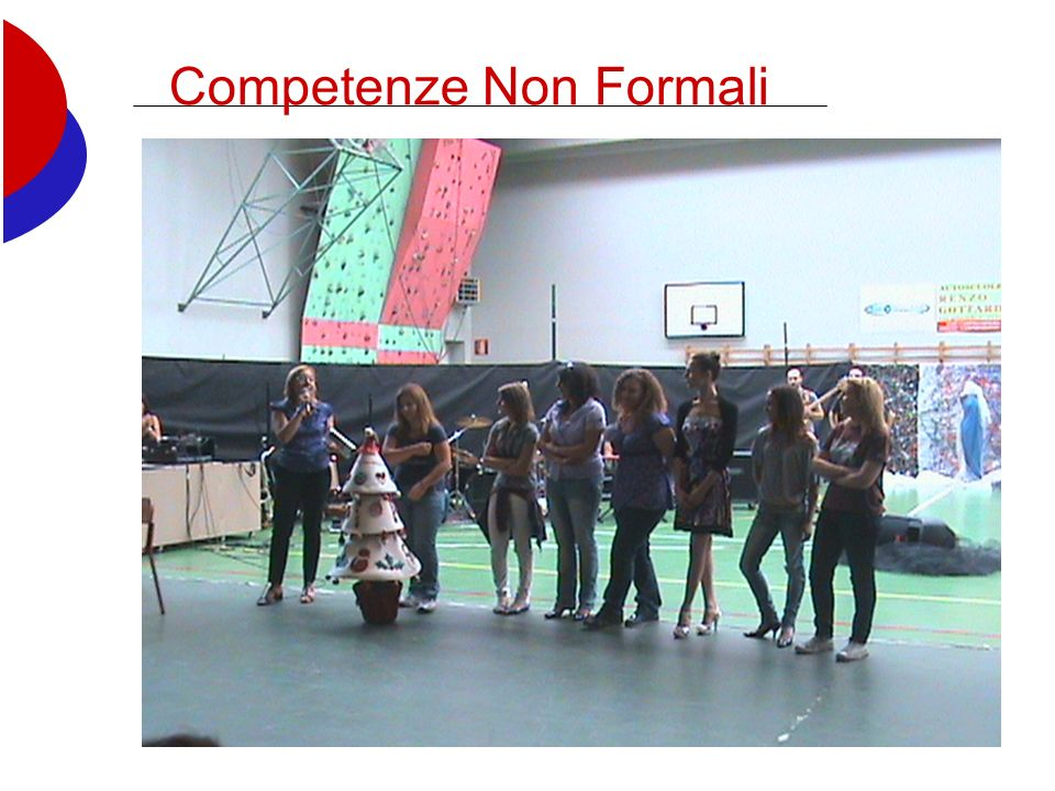 Competenze Non Formali