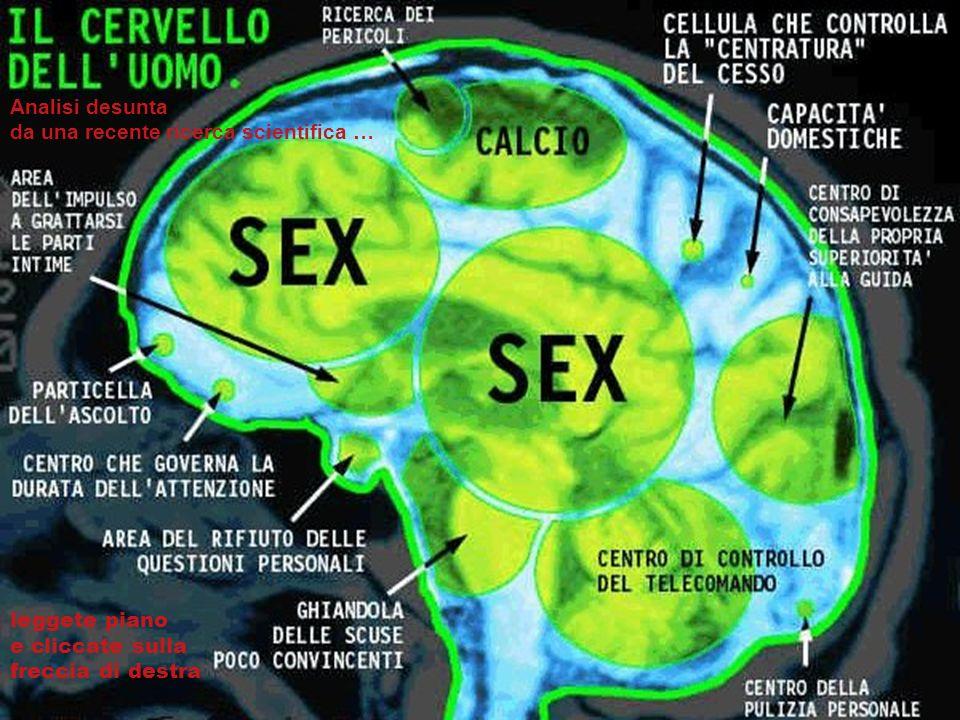 Ria Slides Il medico, sorridendo a una domanda così innocente, risponde: I cervelli femminili costano meno perché sono gli unici ad essere usati, gli altri sono come nuovi!.