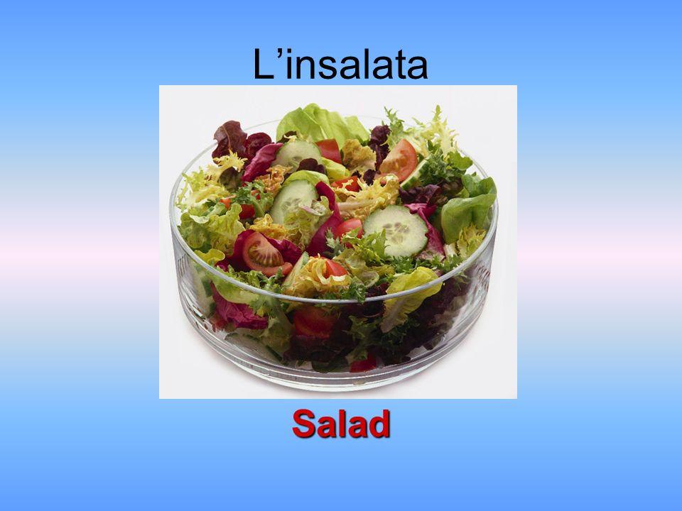 Linsalata Salad