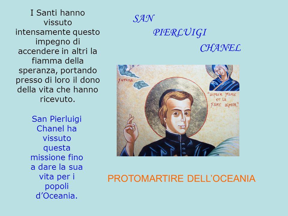 Nasce nel 1803 nel villaggio francese di Cuet.Nel 1819 entra nel Seminario di Meximieux.