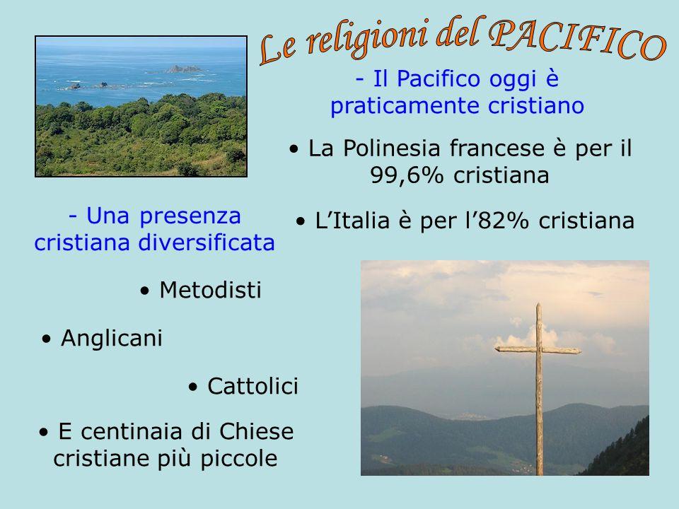 Pierluigi Chanel nel 1889 viene beatificato.Viene canonizzato nel 1954 da Papa Pio XII.