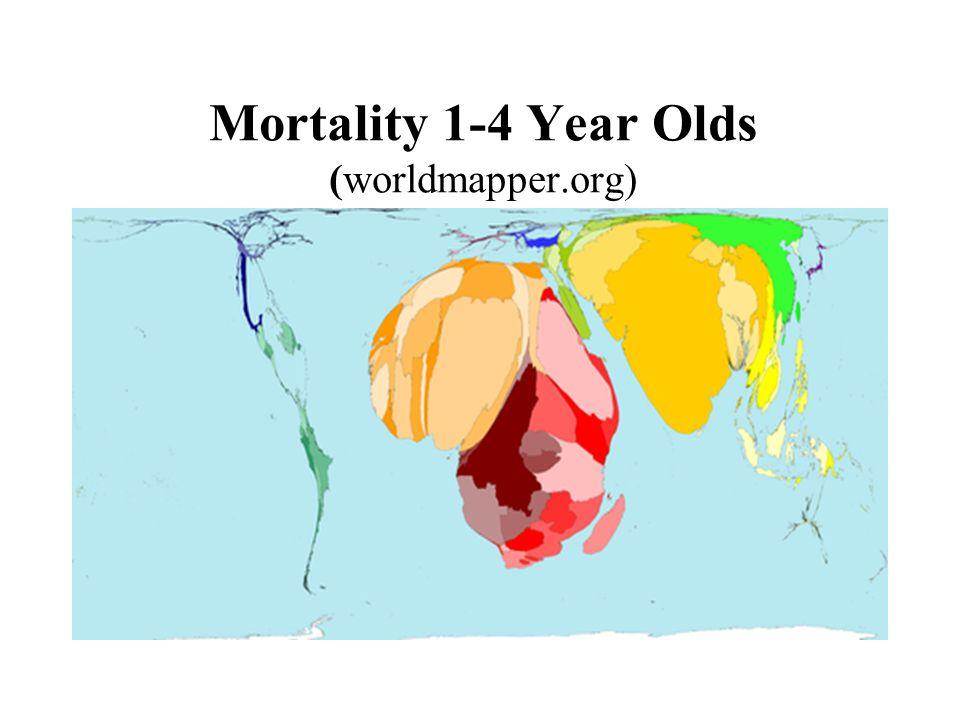 Maternal Mortality