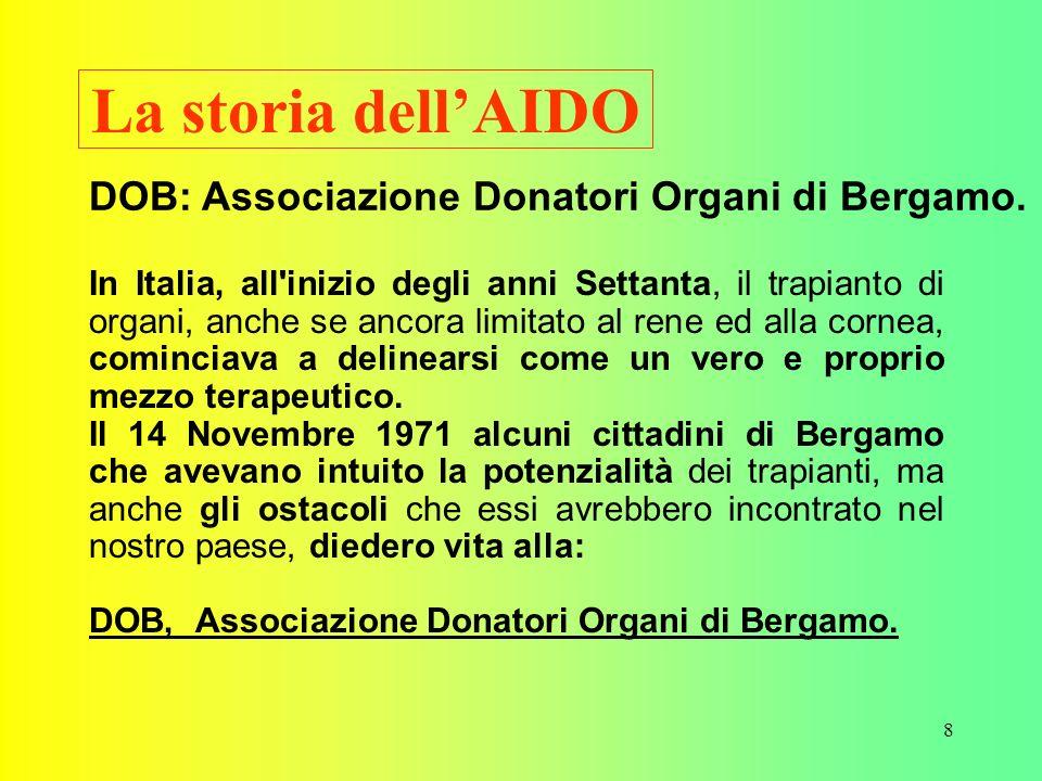 19 Per ADERIRE Il modulo può essere trovato presso la sede pluricomunale di Monza via Solferino, 16.